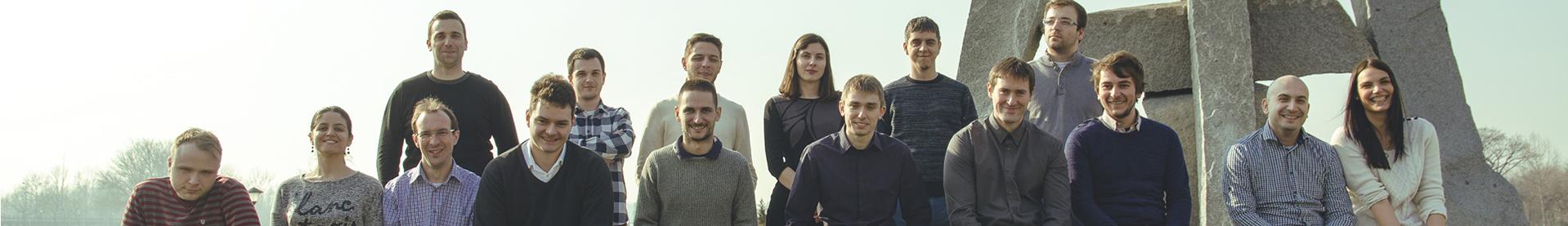 Milum team